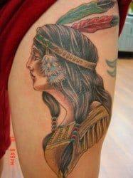 Sacramento Tattoo Artist Jackson 3
