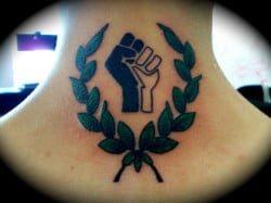 Sacramento Tattoo Artist Liz Miller 2