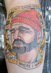 Sacramento Tattoo Artist Liz Miller 4
