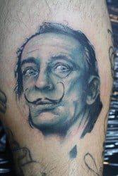 San Diego Tattoo Artist Chowdah Bowl 3