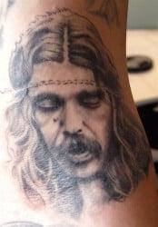 San Diego Tattoo Artist Fip Buchanan 3