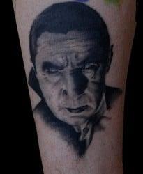San Diego Tattoo Artist John 1