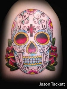 Tucson Tatoo Aritst Jason Tackett 4