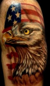 El Paso Tattoo Artist George Galindo 3