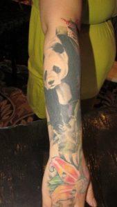 El Paso Tattoo Artist Ricky Perez 2