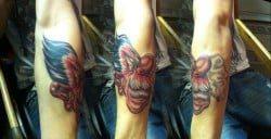 Fort Worth Tattoo Artist Deso 2