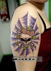 Fort Worth Tattoo Artist Jarrod 4