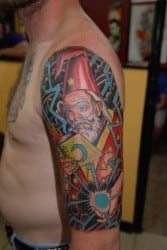 Best dallas tattoo artists top shops studios for Best tattoo artist in fort worth