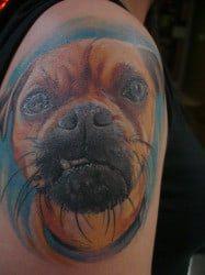 Fort Worth Tattoo Artist Troll 3