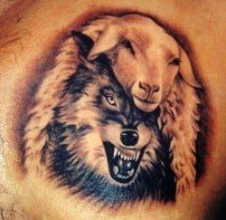 Fort Worth Tattoo Artist Troy 1