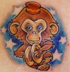 Fort Worth Tattoo Artist Troy 4