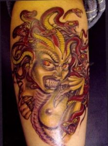 Best tattoo artists in los angeles top shops parlors for The order tattoo los angeles