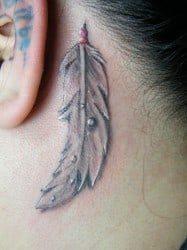 San Antonio Tattoo Artist James 2