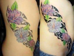 San Antonio Tattoo Artist Norm 1
