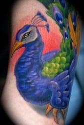 San Antonio Tattoo Artist Sweet Laraine 3