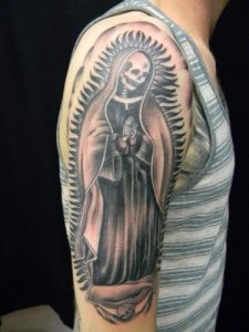 Kansas City Tattoo Artist Avery Mountjoy 1