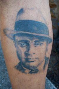Portland Tattoo Artist Mark Misoda 1