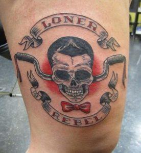 Minneapolis tattoo artist chelsea louviere 4 for Tattoo grand rapids mn