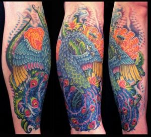 Omaha Tattoo Artist Andy K 3