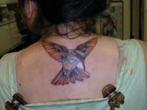 Omaha Tattoo Artist Asa Larson 1