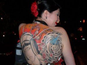 Omaha Tattoo Artist Chad 4