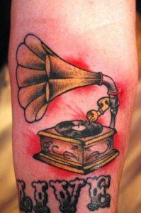 Omaha Tattoo Artist ET Nichols 2