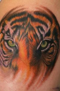 Omaha Tattoo Artist Jason Marrow 1