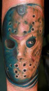 Omaha Tattoo Artist Jason Marrow 2