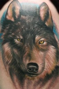 Omaha Tattoo Artist Jason Marrow 3