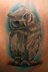 Omaha Tattoo Artist Jason Marrow 4