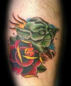 Omaha Tattoo Artist John 3