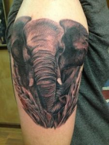 Omaha Tattoo Artist Nick 3