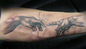 Raleigh Tattoo Artist Lacie Frain 3
