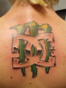 St Louis Tattoo Artist JD 2