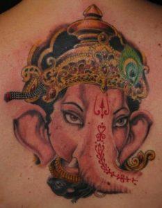 St Louis Tattoo Artist Josh Chapman 4