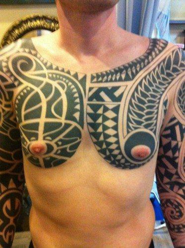 Chicago Tattoo Artist Rob Hixon 3