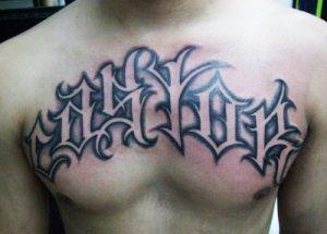 Denver tattoo artist artis garcia 6 for Tattoo artist denver