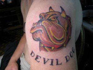 Kansas City Tattoo Artist Jack 2