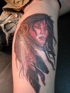 Kansas City Tattoo Artist Jack 4
