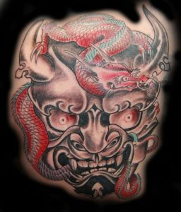 Las Vegas Tattoo Artist Joe Cool 1