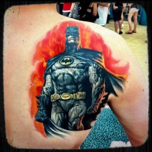 Phoenix Tattoo Artist Danny Ross 4