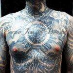 Denver Tattoo Shop Bound by Design 2