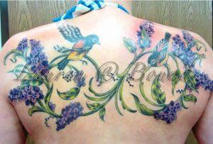 bounddesign - denver tattoo artists & shops
