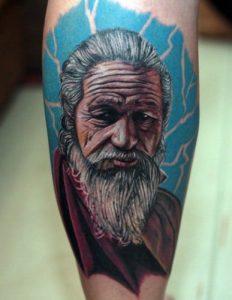 Tattoo artists nyc instagram