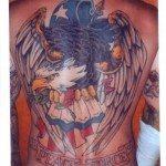 Orlando Tattoo Artist Miss Heidi 3