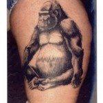 Orlando Tattoo Artist Miss Heidi 4