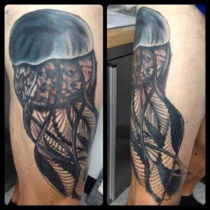 Design Arm Tattoo Sleeve Tattoo In San Diego