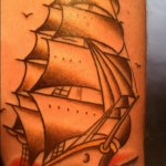 clipper-ship-anchor-tattoo-seattle