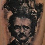 Akron Tattoo Artist Scott Versago 1