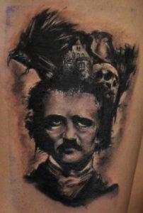 24 best akron tattoo artists top shops studios for Assassin tattoo houston